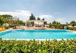 Location vacances Conversano - Villa Orchidea-1