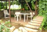Location vacances Riparbella - Holiday home Podere Le Lame Marco-3