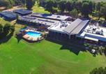 Hôtel Renmark - Renmark Country Club-1