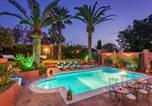 Hôtel Monda - Villa Tiphareth H & H, Marbella (Hotel & House)-1