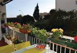 Location vacances Saint-Laurent-du-Var - Apartment Nice Xxxvi-4