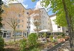 Location vacances Bad Münster am Stein-Ebernburg - Modernes Appartement im Kurgebiet-4