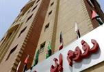 Hôtel Koweït - Raoum Inn-4