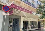 Hôtel Allier - Hotel du Rhône-3