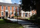 Hôtel Allesley - Best Western Plus Manor Hotel Nec Birmingham-2