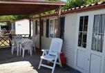 Villages vacances Cavallino-Treporti - Mobilhome Angel-2
