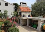 Location vacances Lumbarda - Apartment Lumbarda 4480a-1