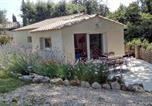 Location vacances Faucon - Le Mas du Bosquet-2