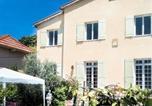 Hôtel Aix-en-Provence - Bnb Aix City-Center-Pool-Garage, Villa des Félibres-2