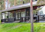 Location vacances Lieksa - Holiday Home Laferte 1-3