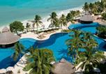 Villages vacances Isla Mujeres - Grand Fiesta Americana Coral Beach Cancun-4