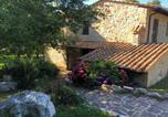 Location vacances Poggio Catino - Beautiful Stone Country Villa-1