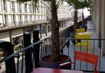 Hôtel Le Havre - Ibis Styles Le Havre Centre-3