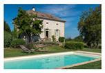 Location vacances Tombeboeuf - Jolie Maison A Cancon Lgm513-1