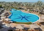 Village vacances Émirats arabes unis - Radisson Blu Hotel & Resort, Abu Dhabi Corniche-1