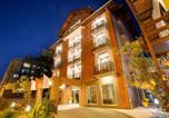 Hôtel Blumenau - Lena Rosa Premium Hotel-1