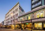 Hôtel Wellington - C Hotel Wellington-1