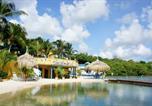Village vacances Antilles néerlandaises - Limestone Holiday Resort-1