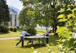 Hôtel Fontanil-Cornillon - Novotel Grenoble Nord Voreppe-2