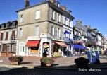Location vacances Bec-de-Mortagne - Villa in Saint Maclou-1