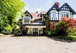 Hôtel Trafford - Normanhurst Hotel