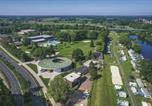 Camping avec WIFI Allemagne - Knaus Campingpark Meppen-1