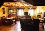 Location vacances Fago - Casa Rural Pedro - Artieda, Pirineo-4