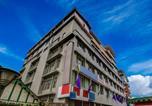 Hôtel Darjeeling - Mount Conifer Suites & Spa