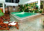 Hôtel Puerto Maldonado - Hotel Puerto Amazonico-3