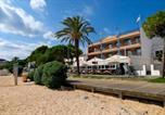 Hôtel Platja d'Aro - Hotel Restaurant Sant Pol-2