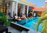 Hôtel Negombo - Mama's Boutique Hotel-1