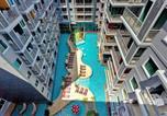 Hôtel Pa Tong - Bauman Residence-3
