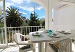 Location vacances Empuriabrava - Basic Comfort Apartment Bahia 56-1