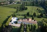 Hôtel Mirano - Romantik Hotel Villa Margherita-1