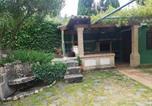 Location vacances Chapelle du Sauveur - Villa Sabena-4