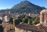 Hôtel Province de Lecco - B&B Montebello-2