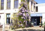 Hôtel Smallingerland - De Oude Schouw-2