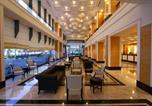 Hôtel Kota Bharu - Hotel Perdana Kota Bharu-4