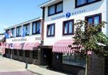 Hôtel Oegstgeest - Fletcher Badhotel Noordwijk