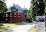 Location vacances Lübben (Spreewald) - Gästehaus Villa Reich-1