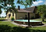 Location vacances Saint-Jean-Poutge - Entre Vic Fezensac Et Bassoues Dans Le Gers-1