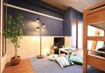 Location vacances Yokohama - Leopalace Honmoku 204 - Vacation Stay 4494-4