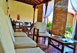Location vacances Granada - Guest House Los Corredores del Castillo-4