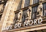 Hôtel Paris - St Christopher's Budget Hotel Paris - Gare du Nord-2