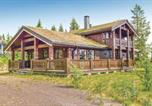 Location vacances  Norvège - Five-Bedroom Holiday Home in Trysil-1