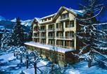 Hôtel Grindelwald - Hotel Falken-2