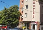 Hôtel Varna - Caprice Family Hotel-1