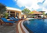 Hôtel Pa Tong - Palmyra Patong Resort Phuket-2