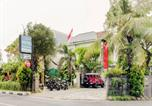 Hôtel Denpasar - Oyo 90078 The Bali Rama City Hotel-2