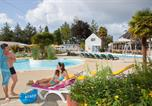 Camping avec Piscine Saint-Nic - Yelloh! Village - Port De Plaisance-2